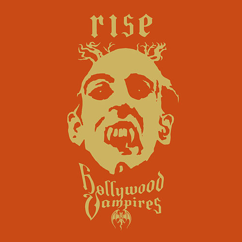 Who's Laughing Now by Hollywood Vampires