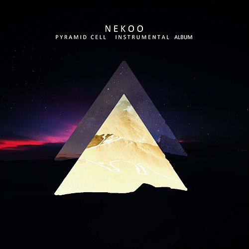 Pyramid Cell by Nekoo
