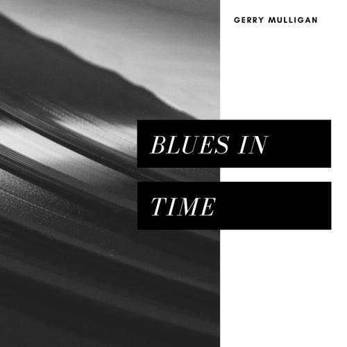 Blues in Time (Jazz) de Gerry Mulligan