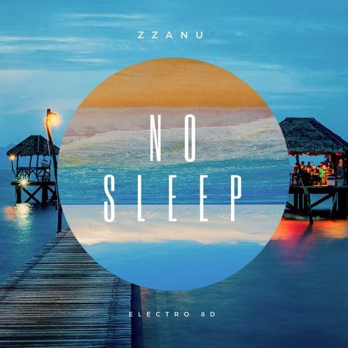 No Sleep (Electro 8D) von ZZanu
