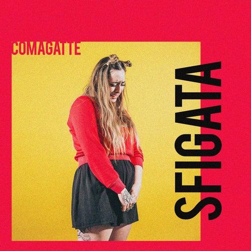 Sfigata by Comagatte