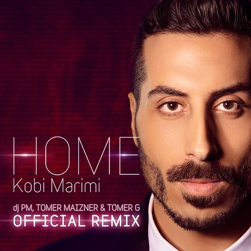 Home (Remix) de Kobi Marimi
