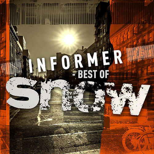 Informer - Best Of de Snow