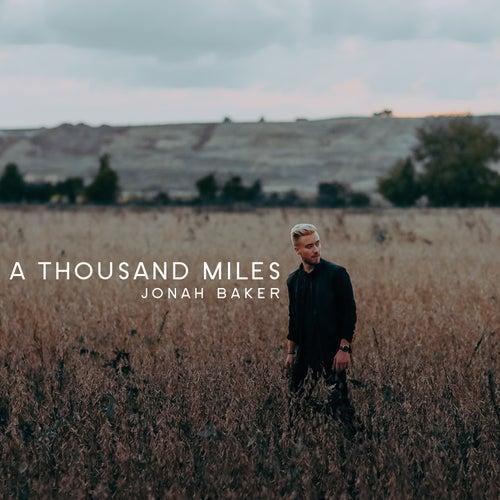 A Thousand Miles (Acoustic) de Jonah Baker