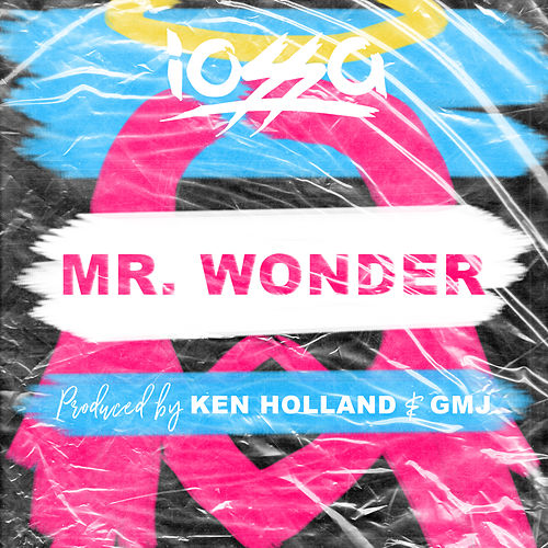 Mr. Wonder by Iossa