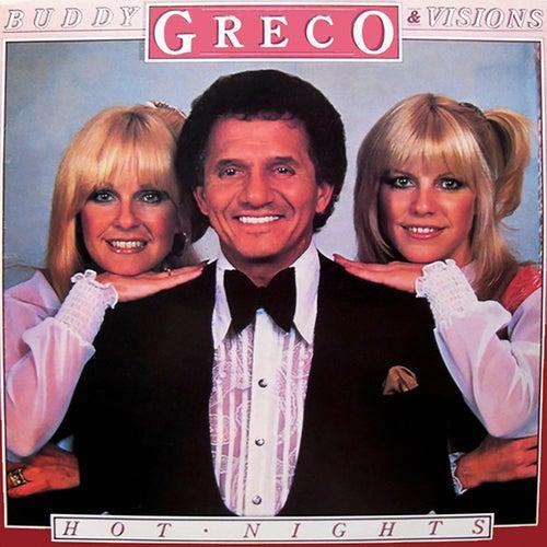 Hot Nights de Buddy Greco
