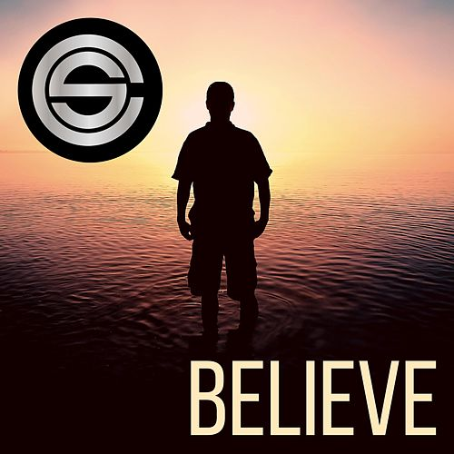 Believe by Chris Swan