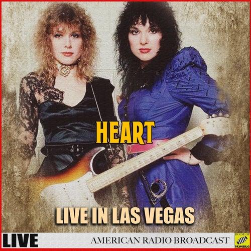 In Las Vegas (Live) by Heart