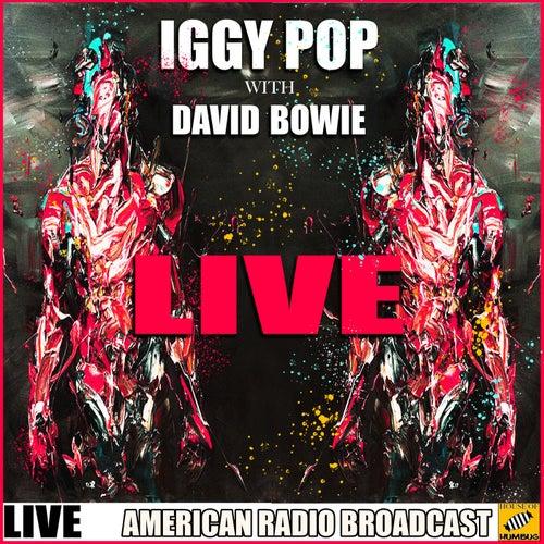 Iggy & Bowie Live (Live) de Iggy Pop