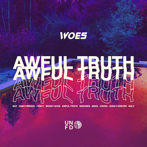Awful Truth by Woes
