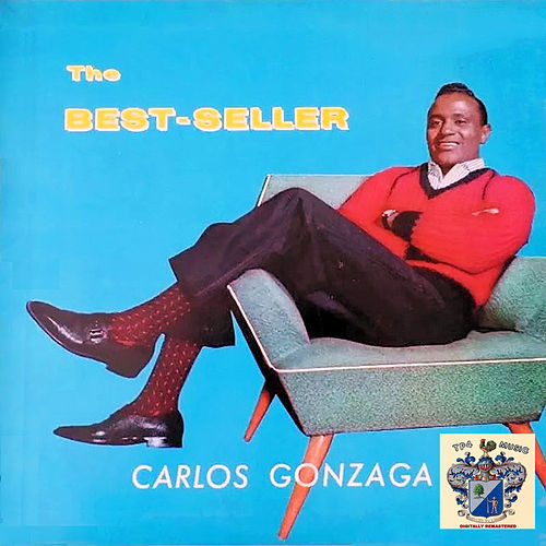 The Best Seller von Carlos Gonzaga