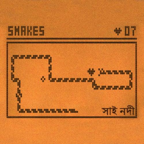 Snakes de Shy Nodi