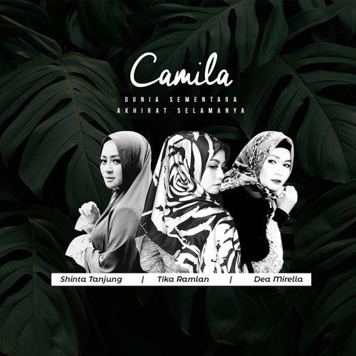 Dunia Sementara Akhirat Selamanya de Camila
