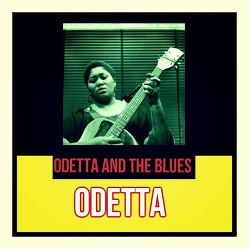 Odetta and the Blues de Odetta
