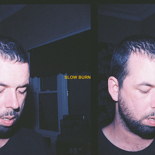 Slow Burn by Jack Grace