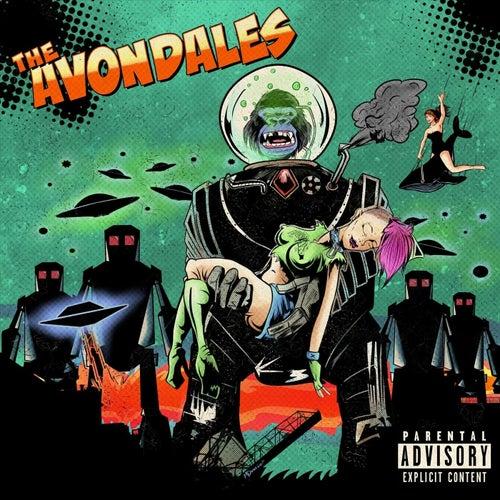 The Avondales de The Avondales