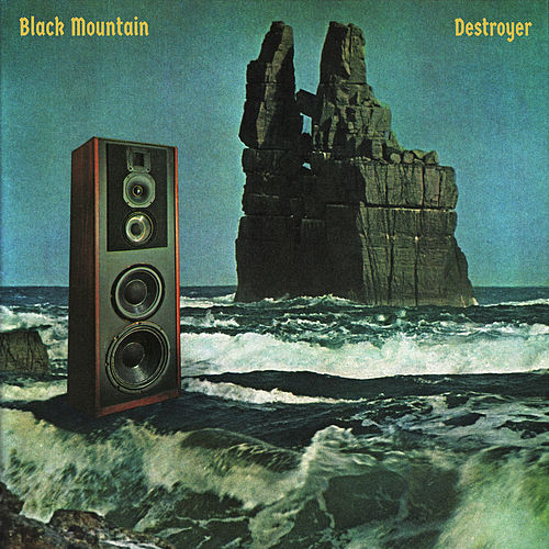 Destroyer de Black Mountain