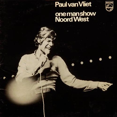 Noord-West by Paul Van Vliet