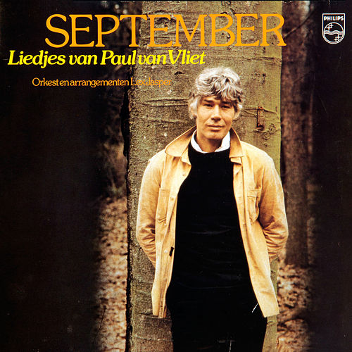 September by Paul Van Vliet