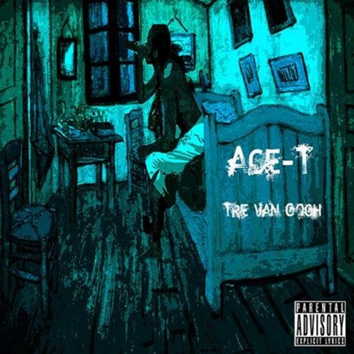 Tre Van Gogh by Ace-T