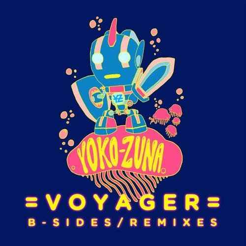 Yours de Yokozuna