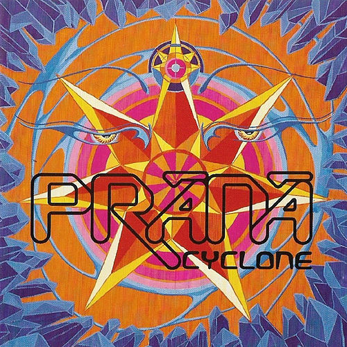 Cyclone by Prana