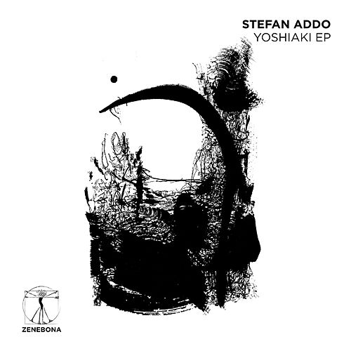 Yoshiaki EP by Stefan Addo
