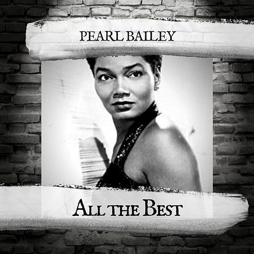 All the Best de Pearl Bailey