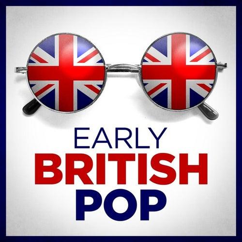 Early British Pop de Various Artists
