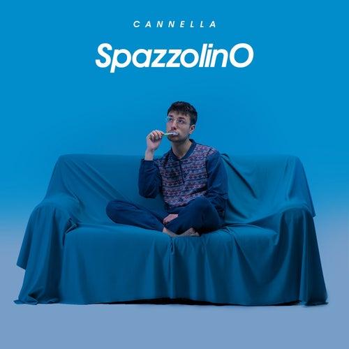 Spazzolino by Cannella