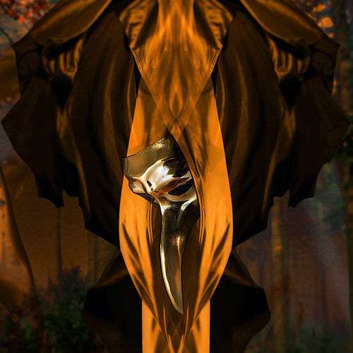 Fantast Remixes, Pt. 4 de Claptone
