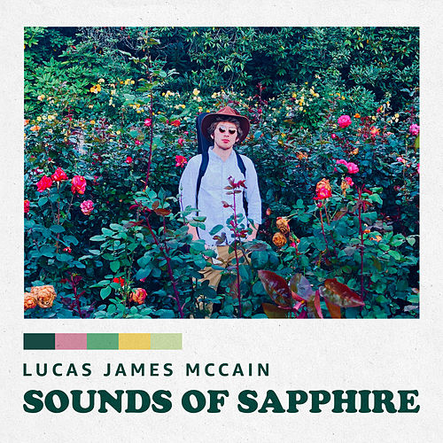 Sounds of Sapphire von Lucas James McCain
