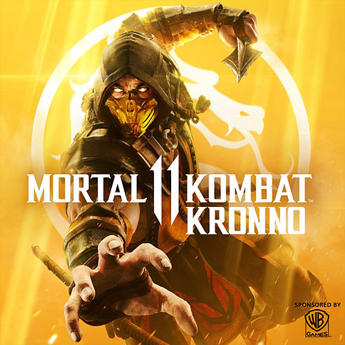 Mortal Kombat 11 de Kronno Zomber
