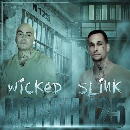 North 125 von Wicked