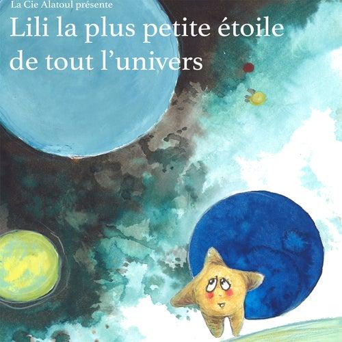 Lili la plus petite étoile de tout l'univers by Alatoul