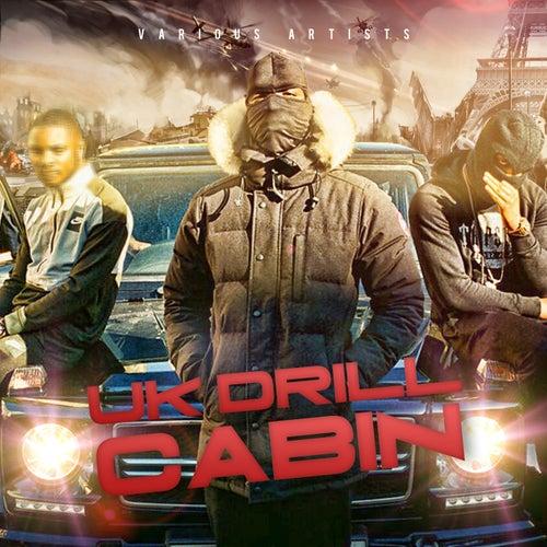 Uk Drill Cabin von Various Artists