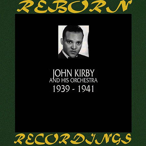 1939-1941 (HD Remastered) de John Kirby