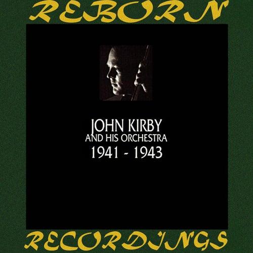 1941-1943 (HD Remastered) de John Kirby