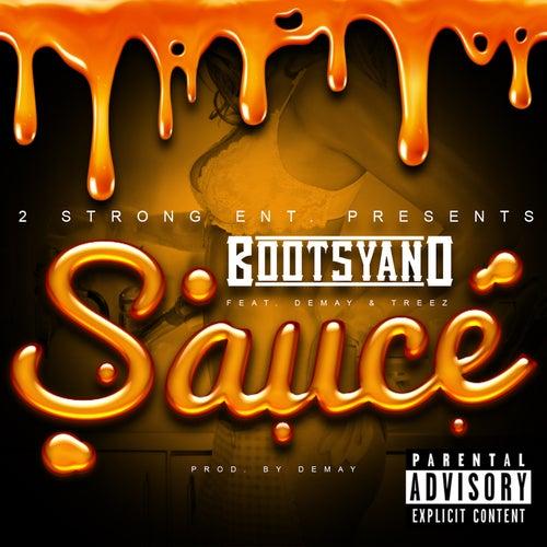 Sauce van Bootsyano