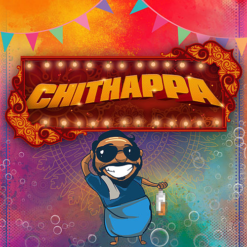 Chithappa de Ift Prod