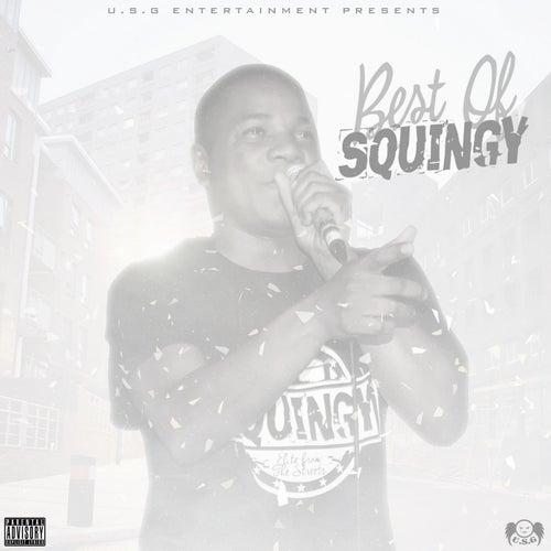 Best of Squingy von Squingy