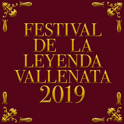Festival De La Leyenda Vallenata 2019 de Various Artists