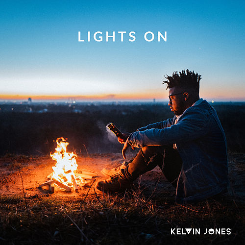 Lights On by Kelvin Jones