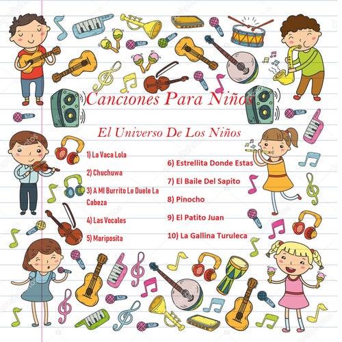 El Universo de los Niños de Canciones Para Niños