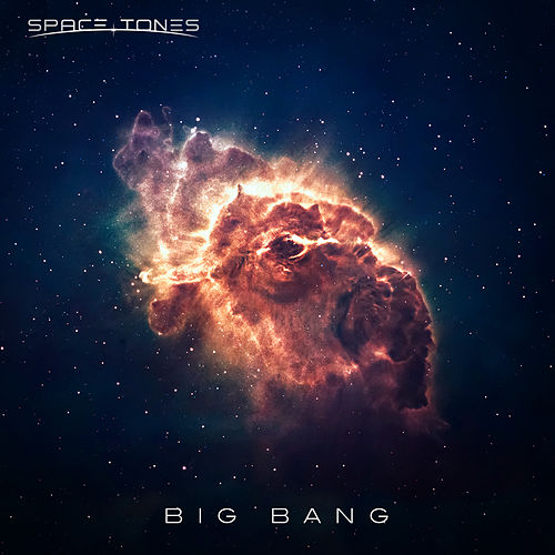 Space Tones: Big Bang von Various Artists