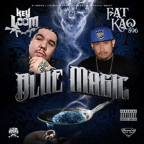 Blue Magic von Various Artists