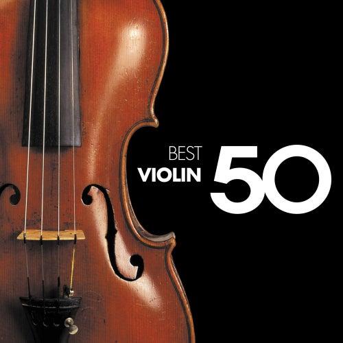 50 Best Violin von Various Artists