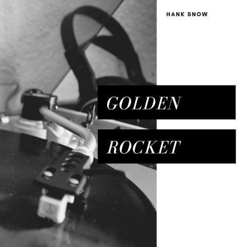 Golden Rocket (Country) von Hank Snow