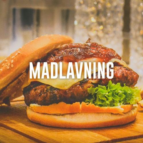 Middag , spisning og madlavning - Musikken til en hyggelig aften by Various Artists