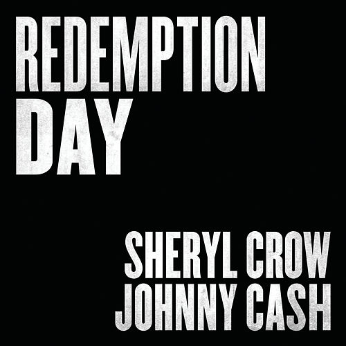 Redemption Day de Sheryl Crow